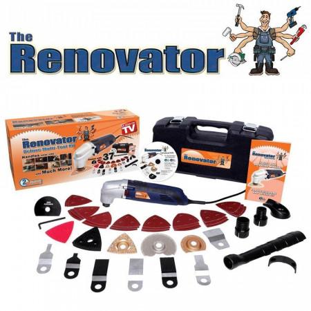 Комплект аксесоари за ремонт The Renovator