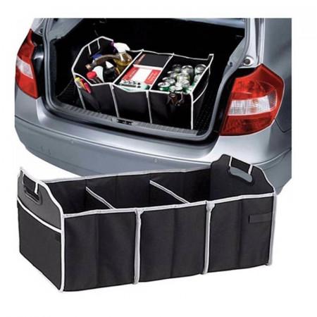 Органайзер за багажник на автомобил