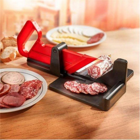 Уред за рязане на колбаси и зеленчуци Aperi Coupe