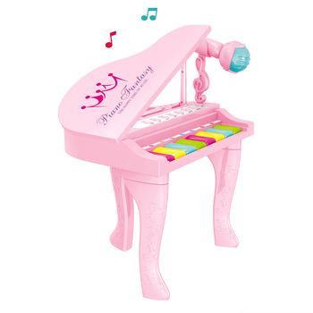 Интерактивно детско пиано My Little Piano
