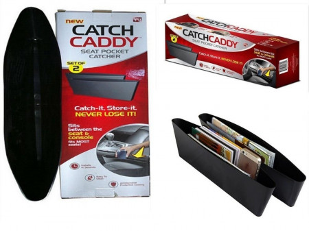 Органайзер за автомобил Catch Caddy