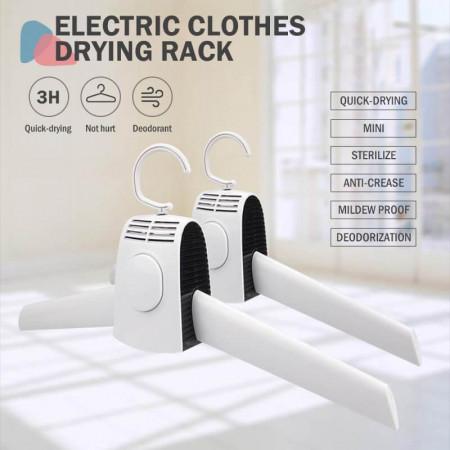 Портативна закачалка за сушене на дрехи strive steed