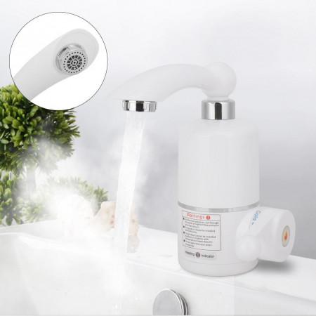 Нагревател за вода Instant Heating Faucet