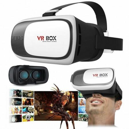 Очила за виртуална реалност VR Box