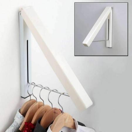 Дискретна закачалка за дрехи