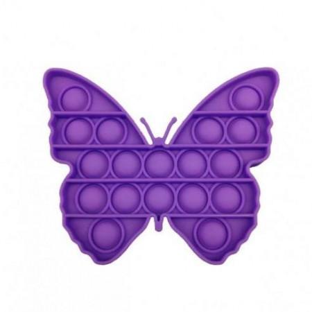 Pop It! Забавна детска игра - Пеперутка