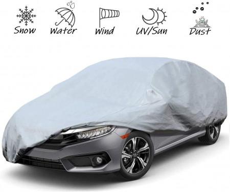 Покривало за кола Car Cover L