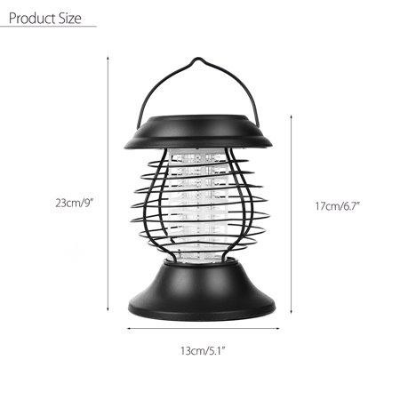 Лампа против насекоми