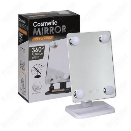 Огледало с Led подсветка Cosmetie