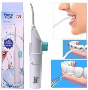 Зъбен душ иригатор Power floss