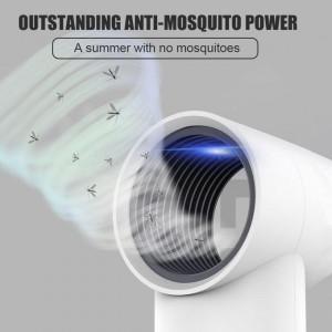 Иновативна лампа против комари Starry Sky