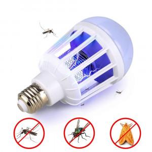 Лампа против комари Killer Lamp E27