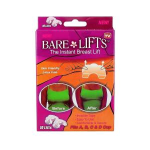 Лепенки за повдигане на бюст Bare Lifts