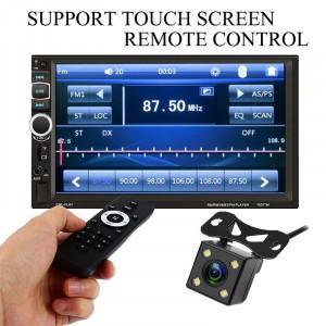 Мултимедиен плейър за кола MP5 с Bluetooth