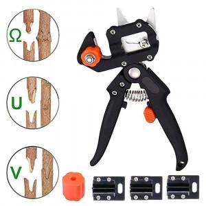Ножица за подрязване и присаждане Professional Graft