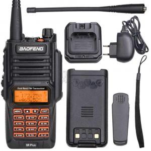 Радиостанция Baofeng uv-9r