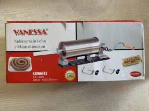 Ръчна пълнеща машина за месо Vanessa