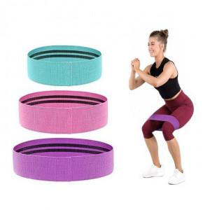 Фитнес ленти за тренировка Hip Resistance