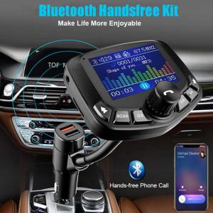 Bluetooth трансмитер Auto Scan