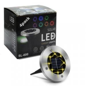 LED Наземни градински светлини