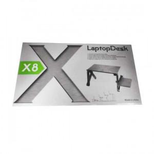 Алуминиева маса за лаптоп X8