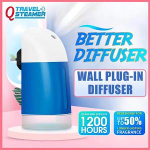 Ароматизиращ дифузер за контакт Better Diffuser