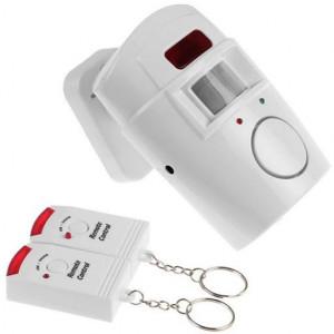 Безжична аларма за сигурност