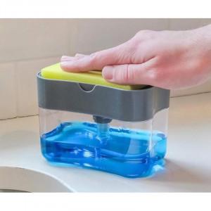 Диспенсър за миене на съдове