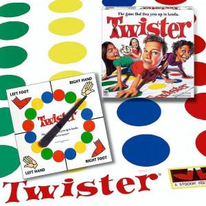 Игра Twister