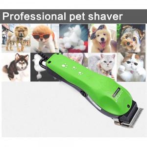 Машинка за подстригване на домашни любимци Zoofari Pet Clipper