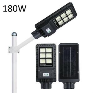 Улична LED лампа Jortan
