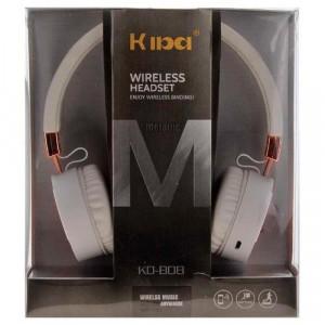 Безжични Bluetooth слушалки Kiba
