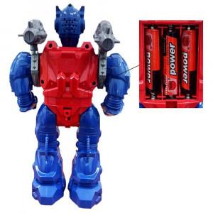 Детска играчка Armored King Walking Robot