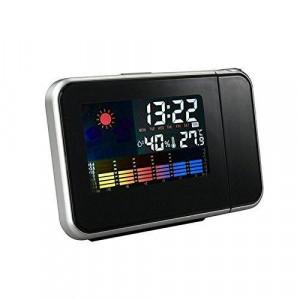 Електронен будилник DS-8190