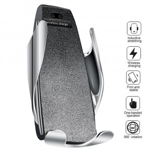 Зарядна поставка за телефон S5