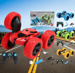 Количка за каскади с дистанционно Stunt Car 4x4