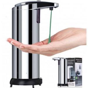 Луксозен диспенсър за сапун със сензор