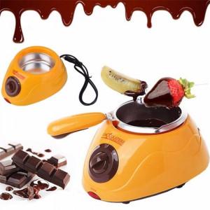 Машина за топене на шоколад Chocolatiere Maquina
