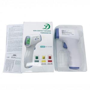 Медицински инфрачервен безконтактен термометър