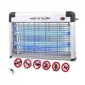 Мощна UV лампа против насекоми Kill Pest