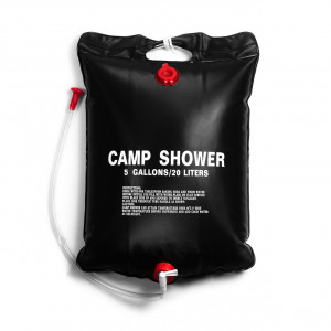 Преносим къмпинг душ Camp Shower 20/40 литра