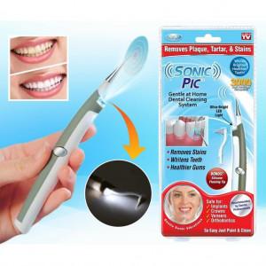 Професионален зъбен душ Sonic Pic