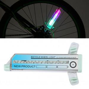 Светлоотразител за колело LC-D016
