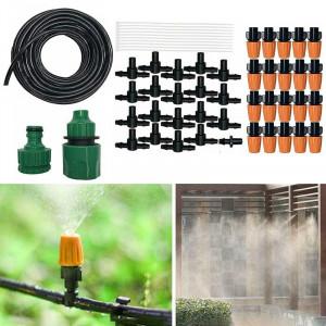 Система за водно охлаждане за тераси, градина, балкон 10,15,20 метра