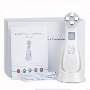 Уред за почистване и масаж на лице Beauty Instrument