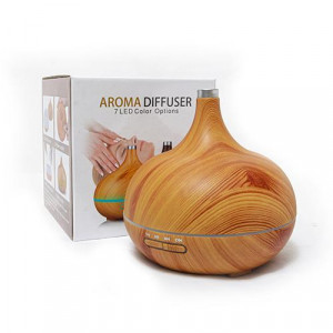 Арома дифузер Aromatherapy Oil