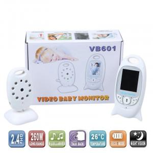 Бебефон с камера VB601