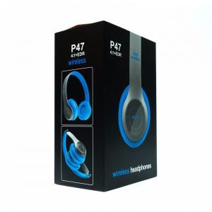 Безжични блутут слушалки P47