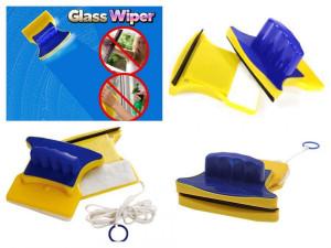 Магнитна четка за почистване на прозорци