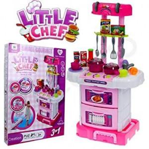 Мини кухня за деца Little Chef
